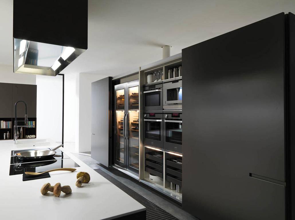 Cucine a sorpresa - Ikea mobili cucina dispensa ...