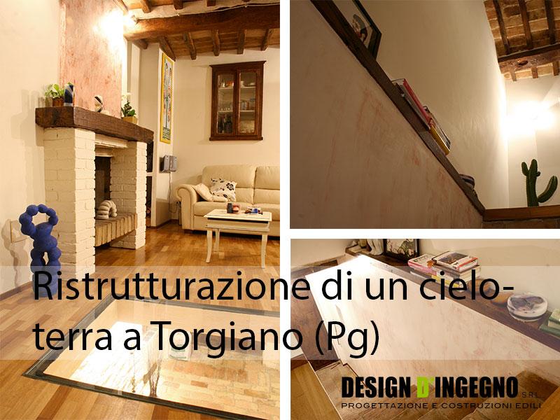 Ristrutturazione-Torgiano-Design-d'ingegno-srl
