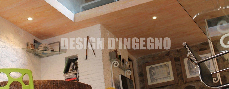 Design d'ingegno s.r.l.