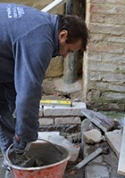 realizzazione opere in muratura