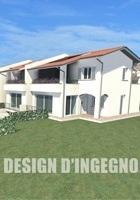 progettazione architettonica di abitazioni