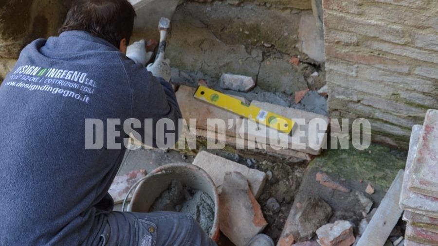 Impresa di costruzioni edili