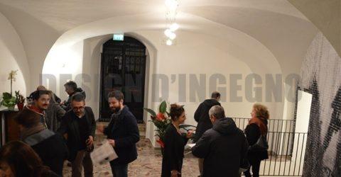 Ristrutturazione del cinema Postmodernissimo a Perugia