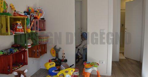 Ristrutturazione di un appartamento a Foligno (Perugia)