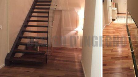 Ristrutturazione di un appartamento a Bevagna Perugia