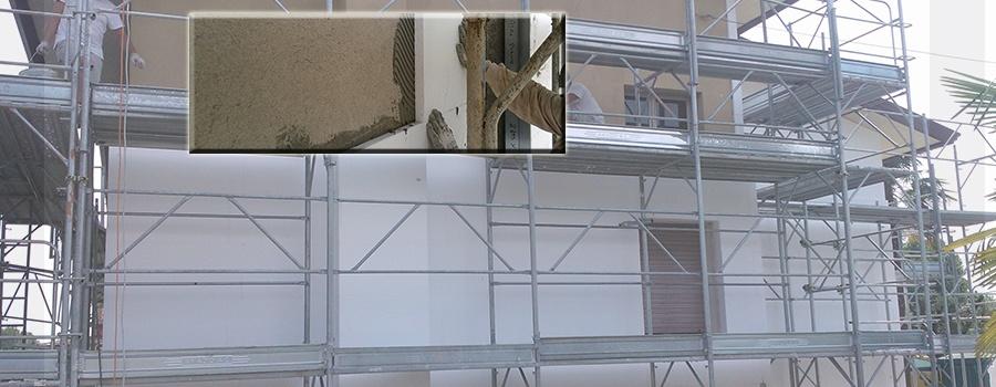 Umidit in casa una soluzione il cappotto termico - Soluzione umidita casa ...