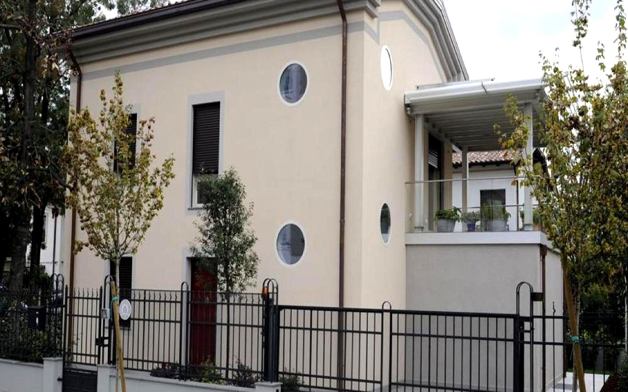 La prima casa autonoma a Modena