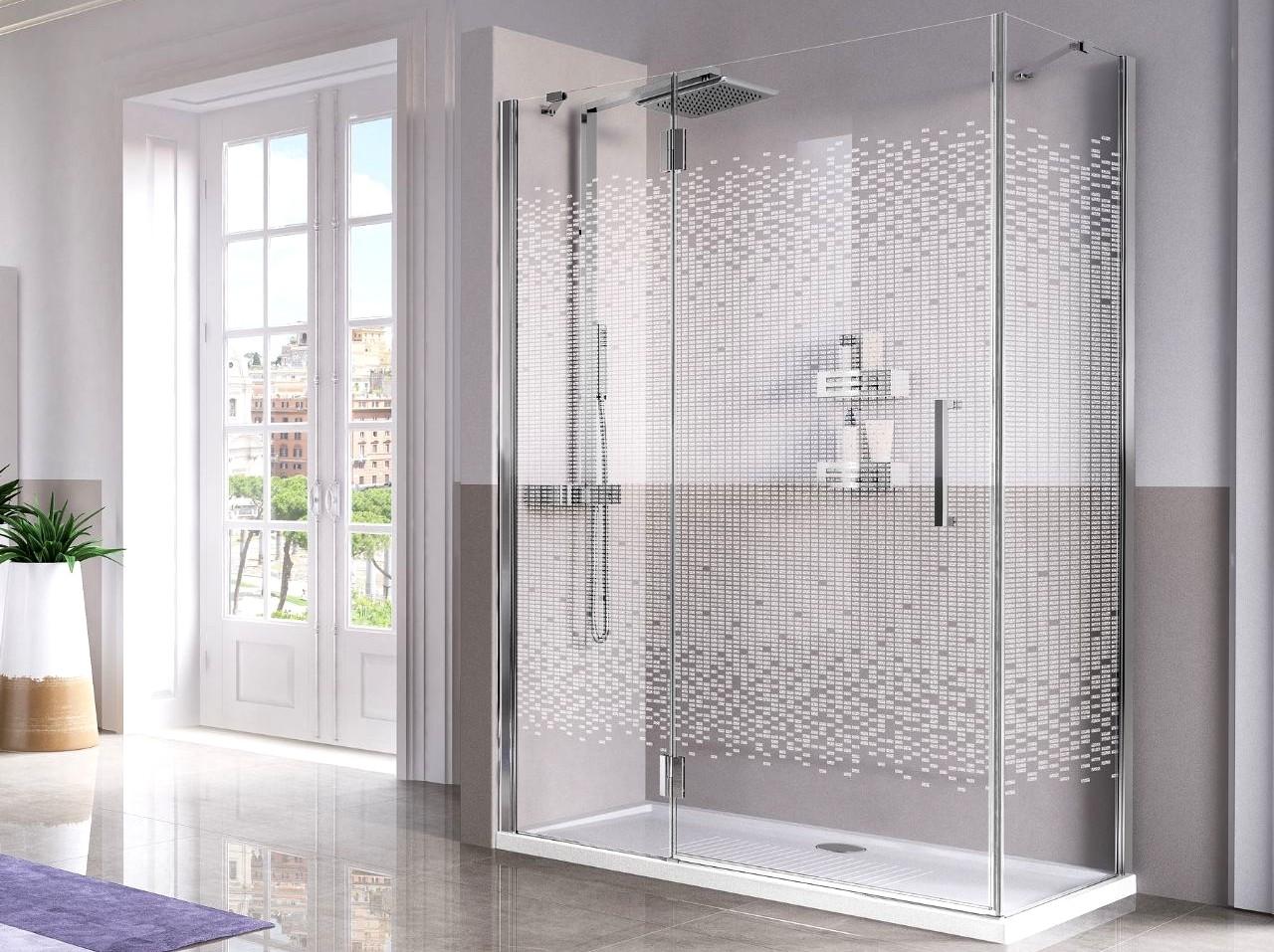 Top box doccia with soluzioni doccia - Soluzioni doccia finestra ...