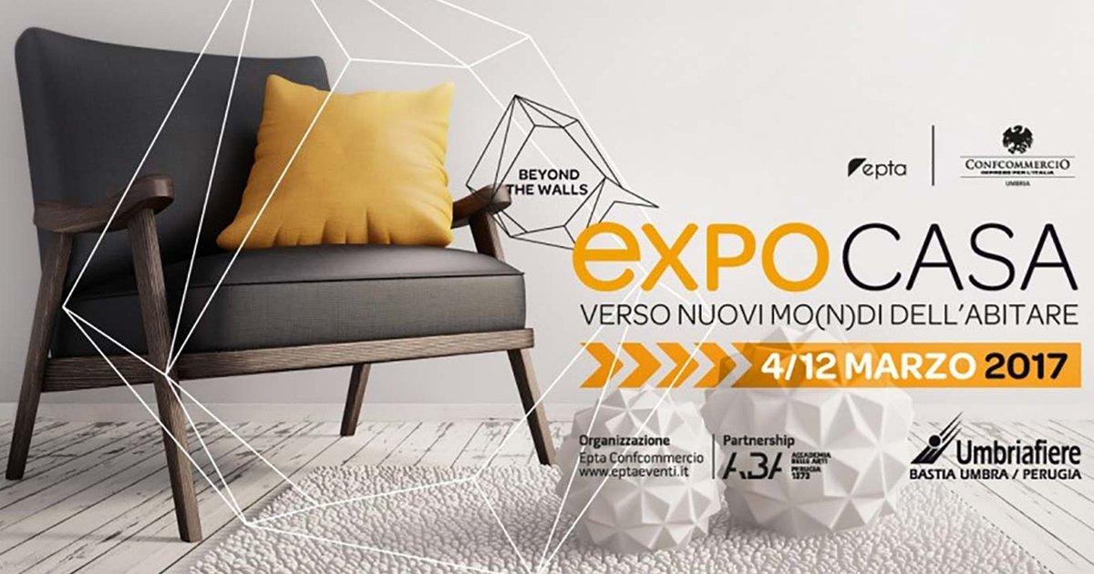 Expo casa 2017 for Fiere casa 2017