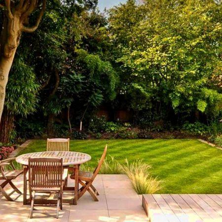 Progettazione del giardino e degli spazi esterni