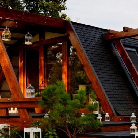 Soleta, Zero Energy, self sufficient home