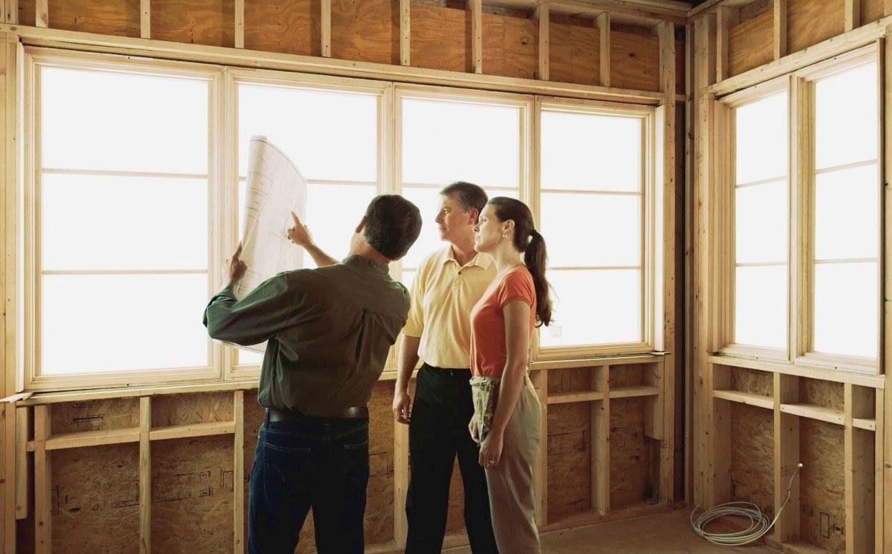 Esperti per la ristrutturazione della casa