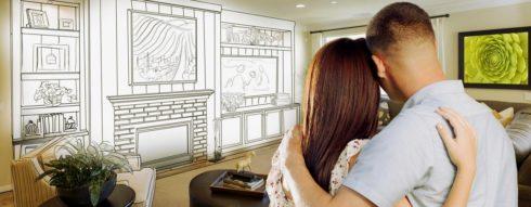 Progettare casa, ristrutturare