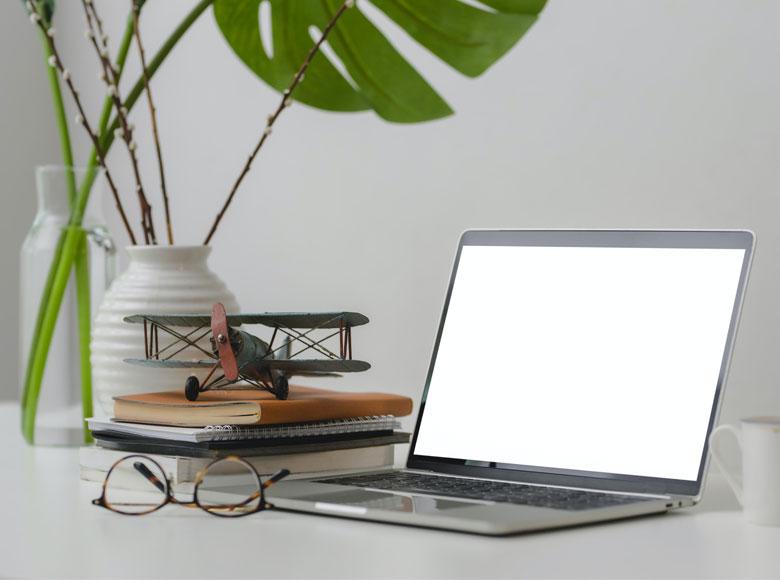 Come organizzare il tuo spazio smart working